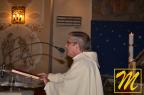 kazanie wygłosił ks. Proboszcz