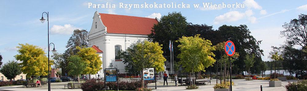 Parafia Rzymskokatolicka w Więcborku